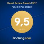 Hodnocení 2017